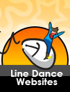 Line Dance Websites