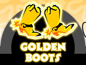 Welcome to Golden Boots
