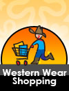 Western Wear Shopping